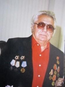 Михаил Горелик