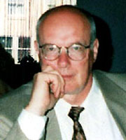 Александр Левинтов