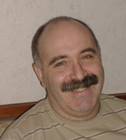 Александр Володарский