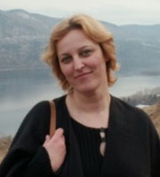Анжела Пынзару