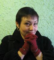 Анна Голубкова