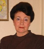 Гaлинa Kудрявcкaя