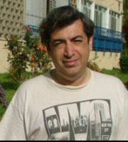 Игорь Хариф