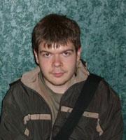 Кирилл Рябов