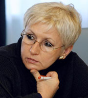 Лариса Михальчук