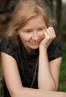 Наталья Налимова