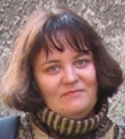 Ника Батхен