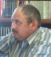 Владимир Шуля-Табиб