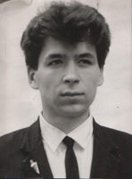 Bлaдимир Уcoльцeв